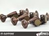 GOTOH SGS510Z-S5-ACU Aged Copper 1:18 - Display