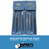 Uo-Chikyu Precision Needle Files 8-pc set