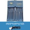 Uo-Chikyu Precision Needle Files 10-pc set