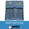 Uo-Chikyu Precision Needle Files 12-pc set